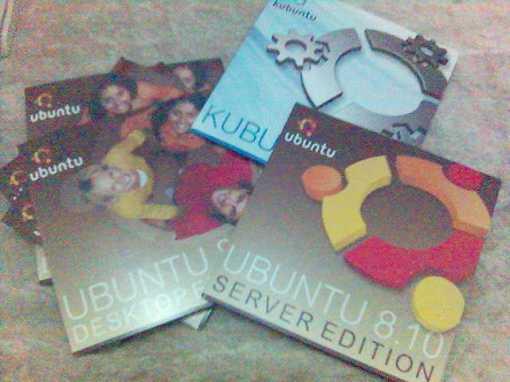 cd ubuntu intrepid